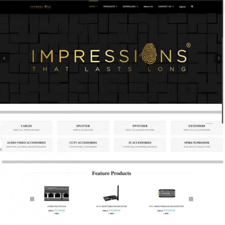 Impressions-India - TechnoAdviser